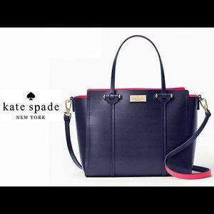 Kate Spade Annelle Arbour Hill Mini